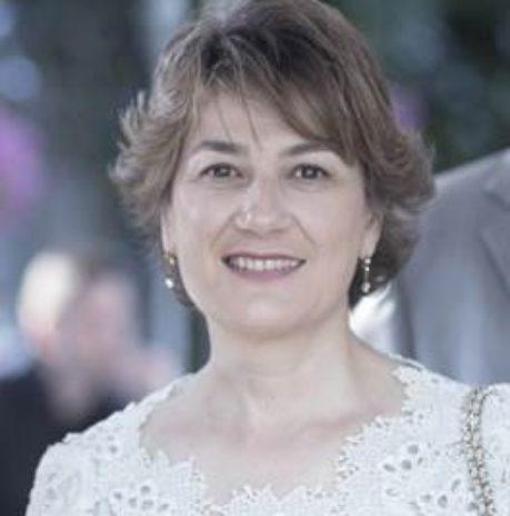 Carmen Vallejo Garcelan - coach ejecutivo en Madrid