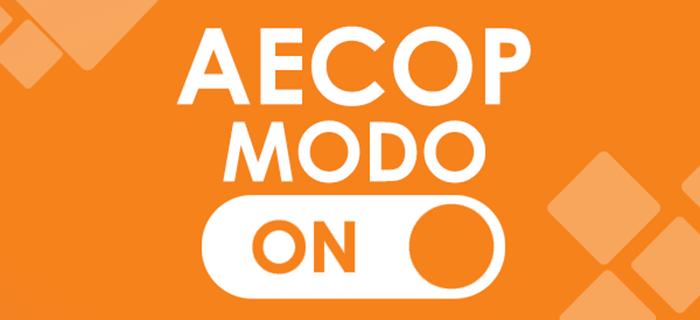 AECOP en Expocoaching, Ágora Bienestar y la Feria de Empleo