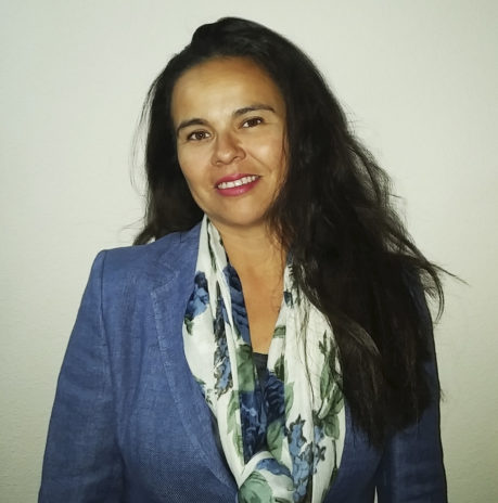Olmedo, Paola - coach ejecutivo en