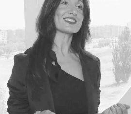 María Pilar Aragüés Fumanal coach ejecutivo