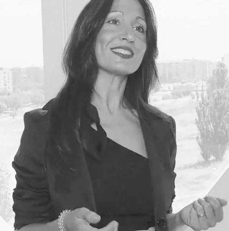 María Pilar Aragüés Fumanal - coach ejecutivo en