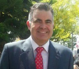 Rafael Martínez Dominguez coach ejecutivo