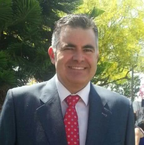 Rafael Martínez Dominguez - coach ejecutivo en