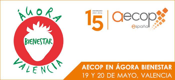AECOP en Ágora Bienestar 2016