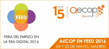 AECOP en FEED 2016