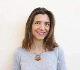 Mónica Gassó coach ejecutivo