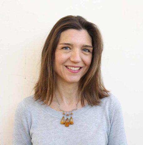 Mónica Gassó - coach ejecutivo en Valencia