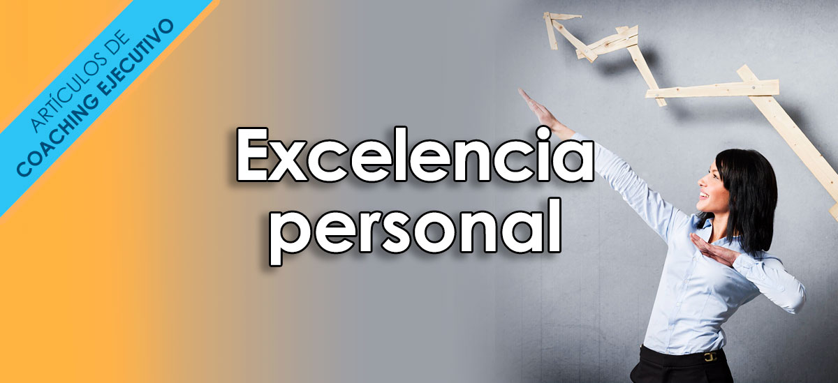 excelencia personal
