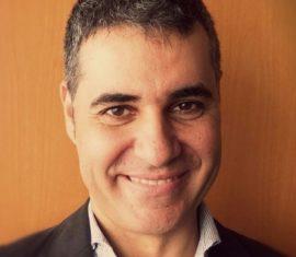 José García Callejas coach ejecutivo