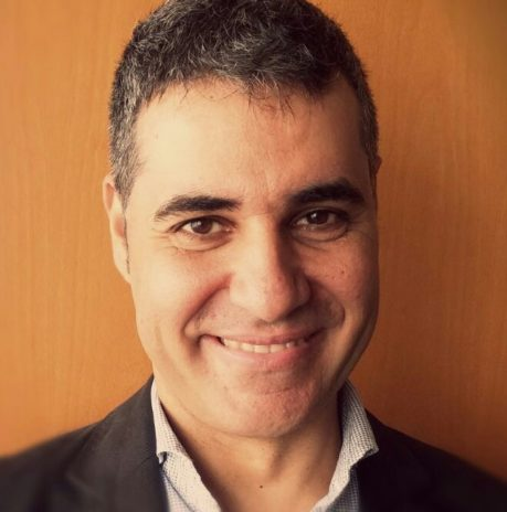 José García Callejas - coach ejecutivo en Barcelona