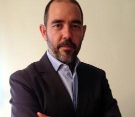 Pedro J. coach ejecutivo