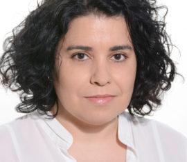 María Mercedes García Alonso coach ejecutivo