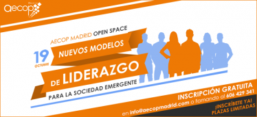 Open Space AECOP Madrid