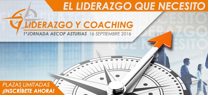 I Jornada Liderazgo y Coaching AECOP Asturias