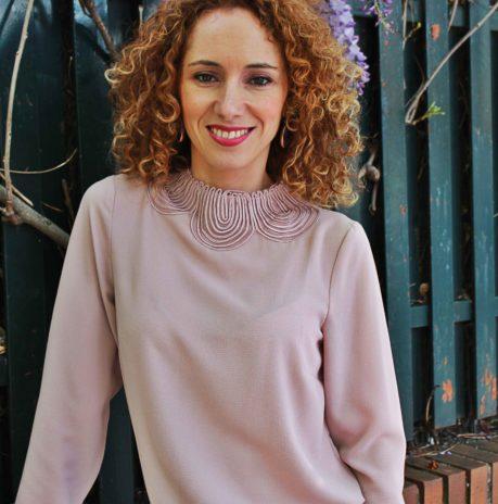 María Medina Domínguez - coach ejecutivo en Pozuelo de Alarcón