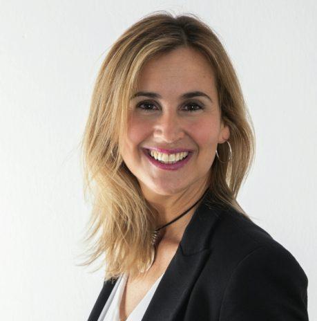 Paula Terceño Bouza - coach ejecutivo en