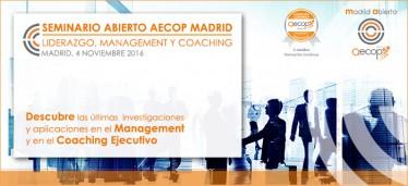 Seminario AECOP Madrid