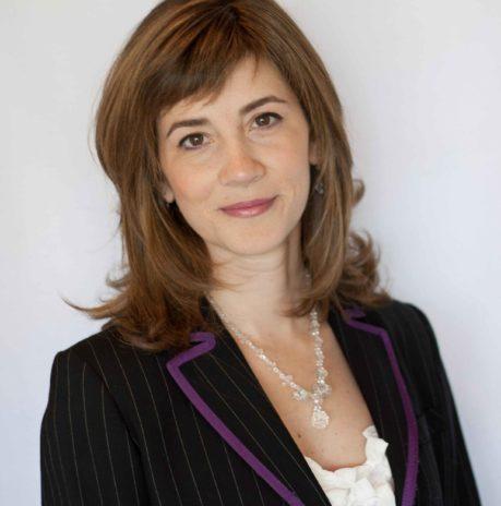 Carmen Camacho Gil - coach ejecutivo en Rivas-Vaciamadrid