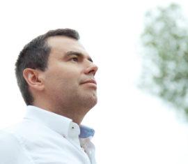 Valerio García Pérez coach ejecutivo