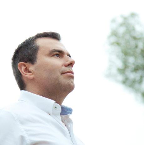 Valerio García Pérez - coach ejecutivo en Murcia