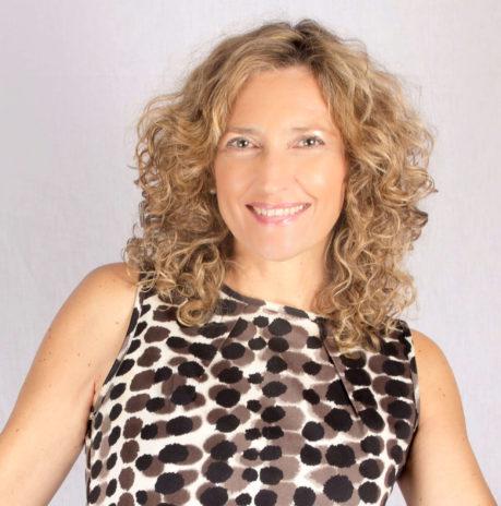 ANA MARIA RAMIREZ CALVO - coach ejecutivo en Bormujos