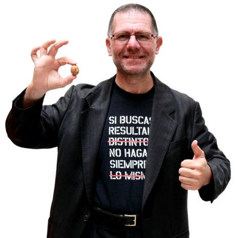 Antonio Quiros Delgado - coach ejecutivo en Dos Hermanas