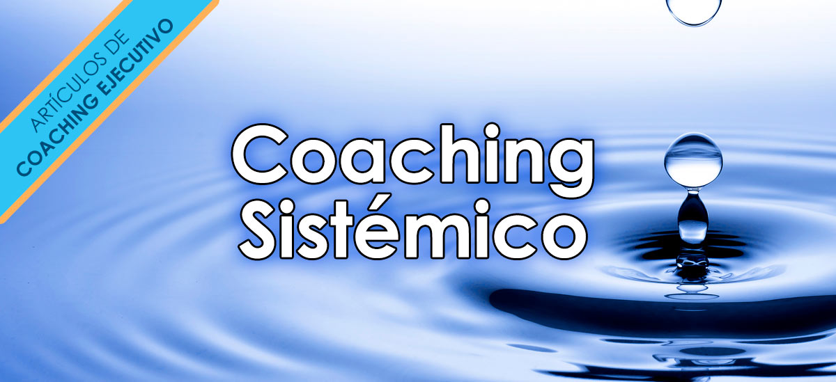 coaching sistémico