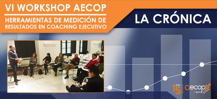 Sevilla acogió el VI Workshop AECOP el pasado 25 de noviembre