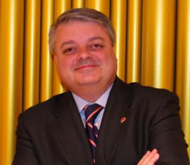 Miguel Ángel Anguita Enriquez coach ejecutivo