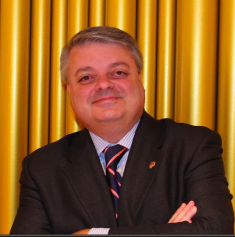 Miguel Ángel Anguita Enriquez - coach ejecutivo en Espartinas