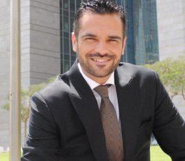 Eduardo Guillén Solorzano coach ejecutivo