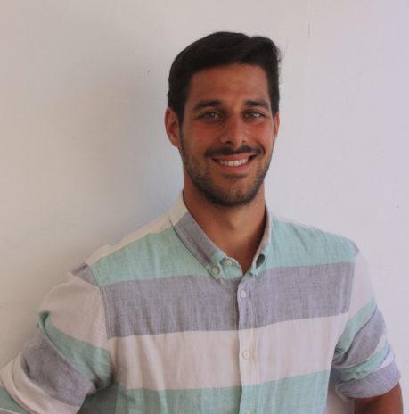 Fernando Benavent Viñuales - coach ejecutivo en