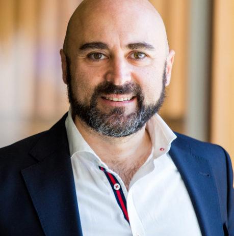 Martin Gomez Manuel - coach ejecutivo en Sevilla