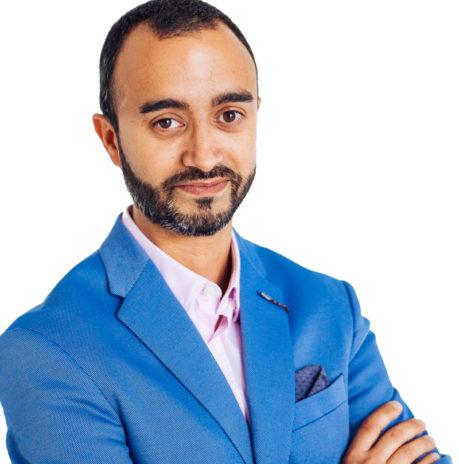 Juan Daniel Pérez Fernández - coach ejecutivo en Murcia