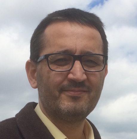 Manuel Abad Gurría - coach ejecutivo en Terrassa