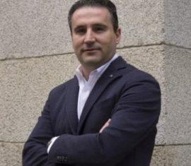 Manuel Martínez Carballo coach ejecutivo