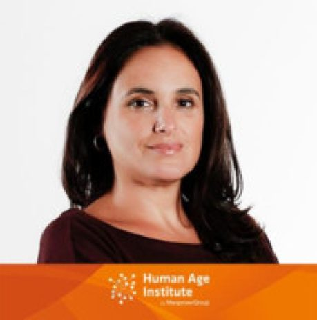 Sonia Garrido Margallo - coach ejecutivo en Sevilla