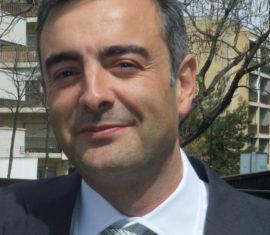 Antonio Molino Esparza coach ejecutivo