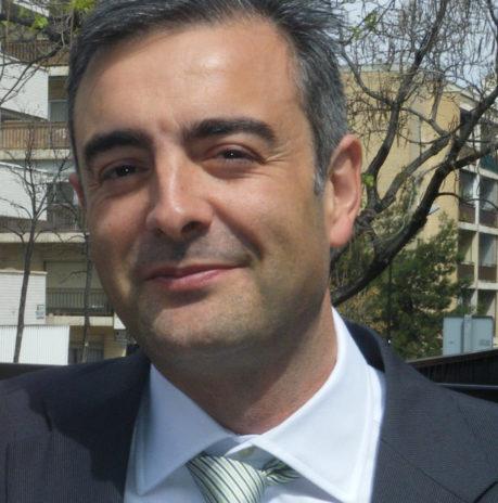 Antonio Molino Esparza - coach ejecutivo en Zaragoza