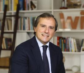 Manuel Rego Vecino coach ejecutivo