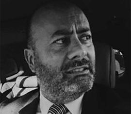 Fernando Alvarez Senra coach ejecutivo