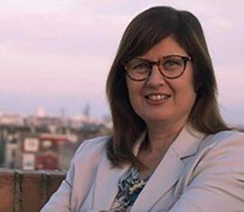 Natalia Sánchez Fideli coach ejecutivo