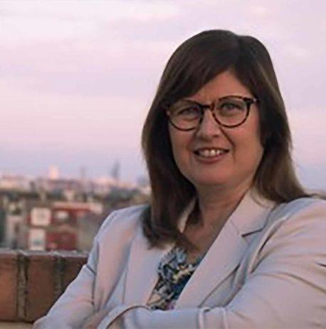 Natalia Sánchez Fideli - coach ejecutivo en