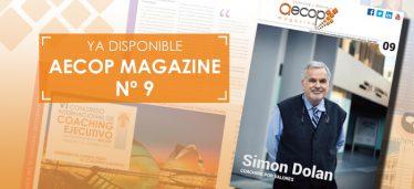 Revista AECOP Magazine nº 9