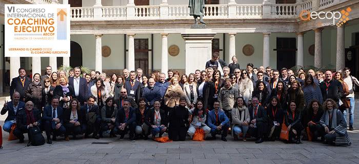 AECOP celebra su VI Congreso Internacional de Coaching Ejecutivo