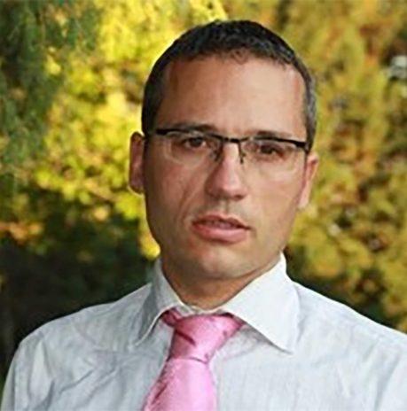 Marcos Barbeira Souto - coach ejecutivo en