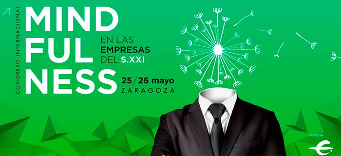 AECOP colabora en el I Congreso de Mindfulness