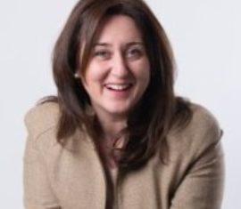 Mari Paz Aguilera Otero coach ejecutivo