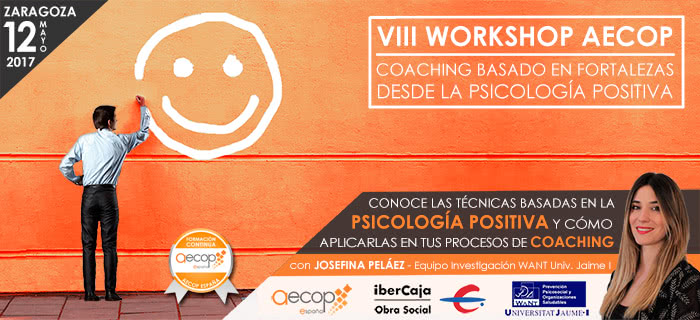 VIII Workshop de Coaching Ejecutivo AECOP