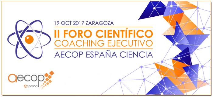 II Foro Científico de Coaching Ejecutivo AECOP